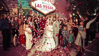 7-7-17 is a popular day for Las Vegas weddings