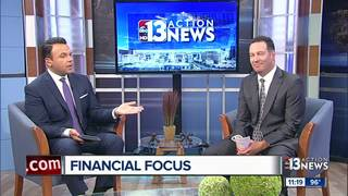 Financial Focus for July 10