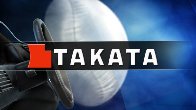 Takata air bag inflator ruptures during vehicle  fix , killing man