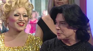 Frank Marino talks Divas Las Vegas new showtimes