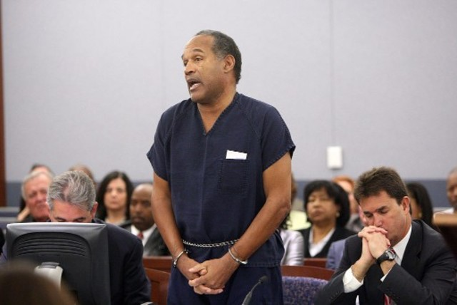 Watch live: Parole board announces O.J. decision