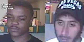 String of loan center robberies spans 4 states