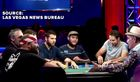 Final table for World Series of Poker Main Event