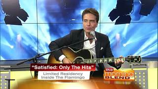 Richard Marx Residency At The Flamingo Las Vegas