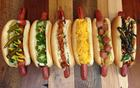 Special deals for National Hot Dog Day