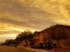 PHOTOS: July 18 sunset in Las Vegas