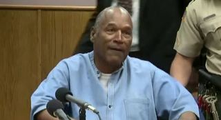 O.J. Simpson granted parole during NV hearing