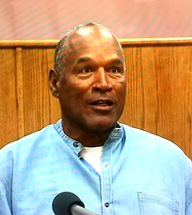PHOTOS: Faces of O.J. during parole hearing