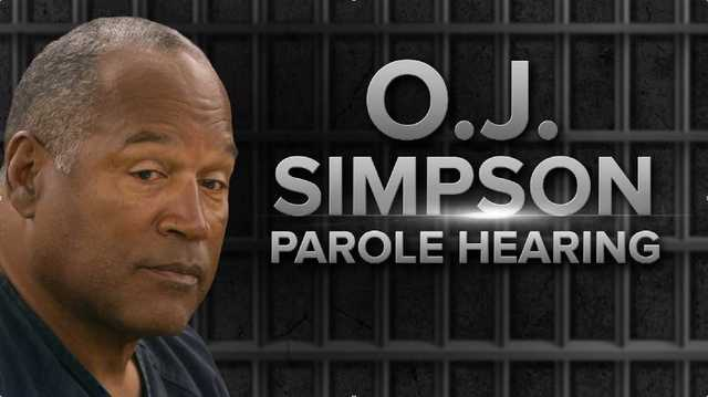 O.J. Simpson complete parole hearing coverage