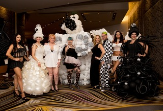 Tickets on sale for annual Black & White Party