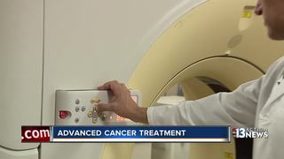 New treatments help patients beat the odds