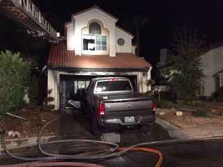 UPDATE: Neighbor helps save child from fire
