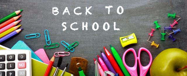 Back-to-School Guide for Las Vegas Students