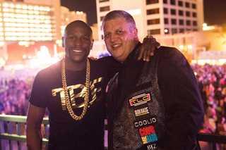 PHOTOS: Vegas Happenings 2017