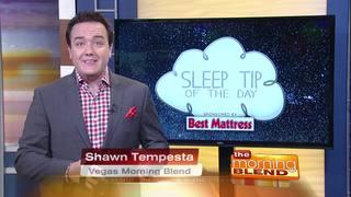 Sleep Tip Of The Day