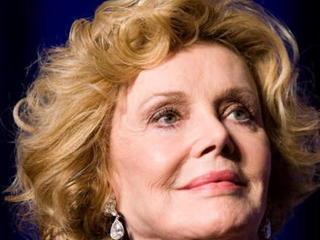 PHOTOS: Frank Sinatra's wife, Barbara, dies...