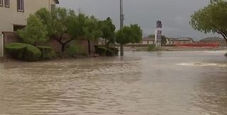 Flooding highlights need for fix in NW Vegas