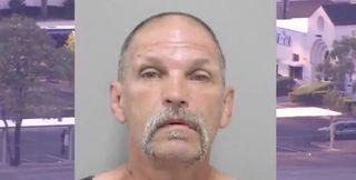 Worker spoke to robbery suspect before arrest