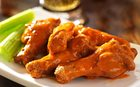 Celebrating National Chicken Wing Day in Vegas