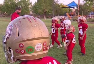 Teams working to protect kids from concussions