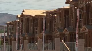 Rent on the rise across Las Vegas valley
