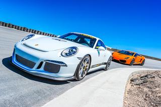 'Top Gear America' hosted at SPEEDVEGAS