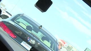 New law cracks down on driving slow in left lane