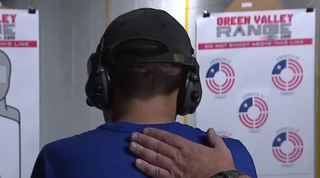 Parents turn to guns to teach safety
