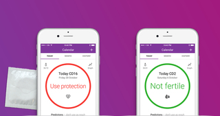 Could an app help prevent pregnancy?