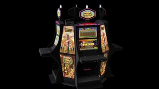 GameCo wants to turn casinos into arcades