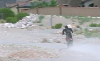 People are fed up with loud dirt bikes