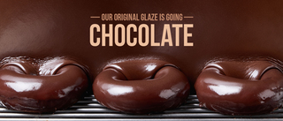 Krispy Kreme going dark for solar eclipse