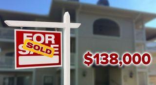 UPDATE: Las Vegas housing market is booming
