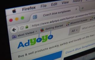 New app makes buying and selling easy