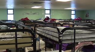 Local shelter cuts funding to number of beds