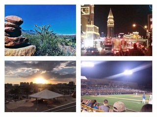 VIEWER PHOTOS: What does Las Vegas mean to you?