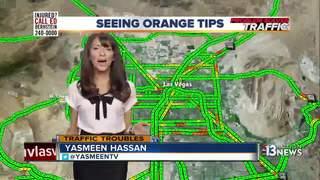Seeing Orange for week of Aug. 13