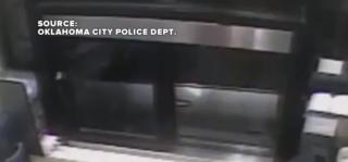 Fast-food rage prompts shot through window