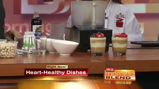 Raising Awareness On Healthy Eating