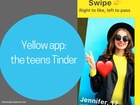 'Tinder for teens gaining popularity in the U.S.