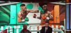 Mayweather tells Kimmel he dislikes McGregor