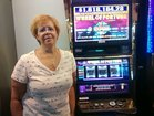 Woman wins $1.6M on slot machine at airport