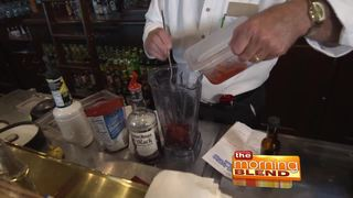 Cocktails, Coffee And More In Laughlin