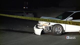 Vegas woman suing dealership over airbag