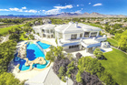 Most expensive Las Vegas homes sold this year