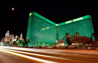 MGM to match donations to civil rights groups