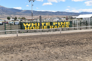 PHOTOS: 2017 White Pine Horse Races in Ely