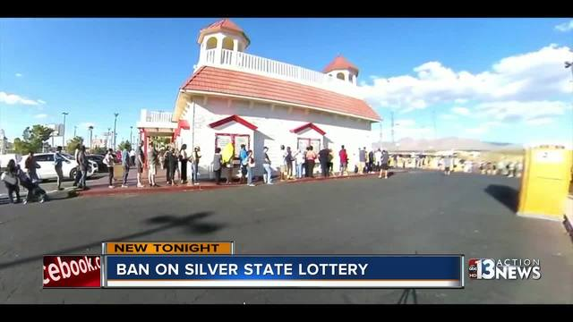 Why Nevada doesn-t have Powerball