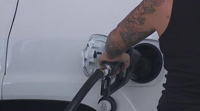 Vegas should feel minimal effects from gas spike