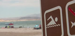 11 people have drowned at Lake Mead this year
